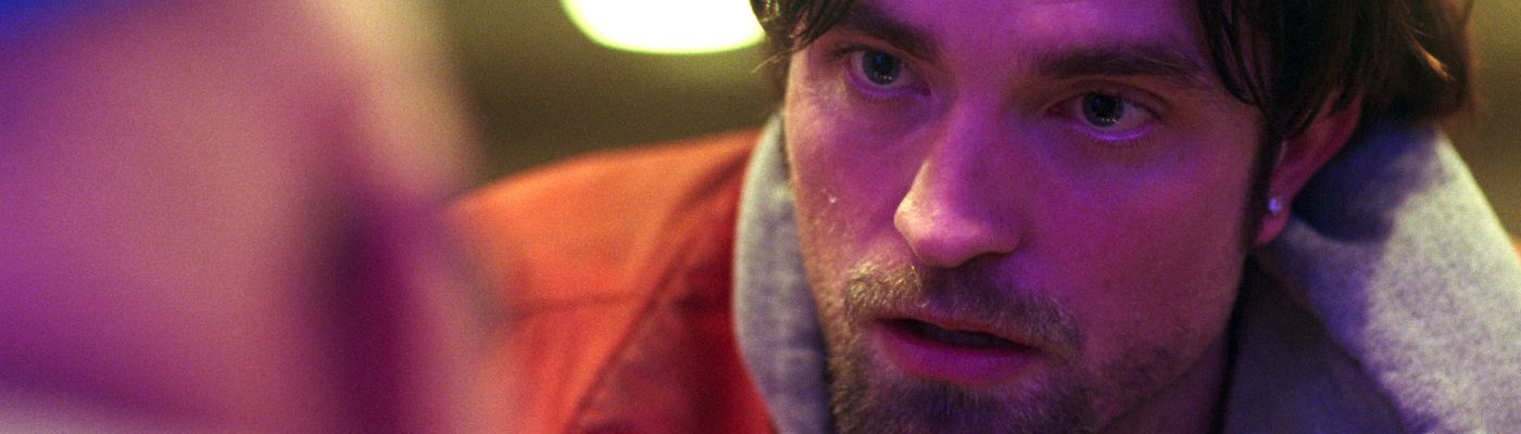 good time robert pattinson