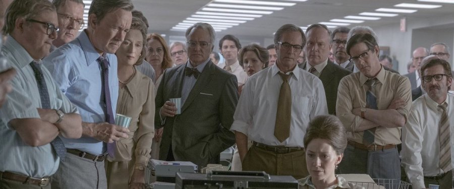 the post steven spielberg movie