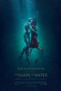 sally hawkins, shape water, guillermo del toro