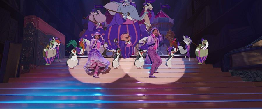 linmanuel miranda mary poppins
