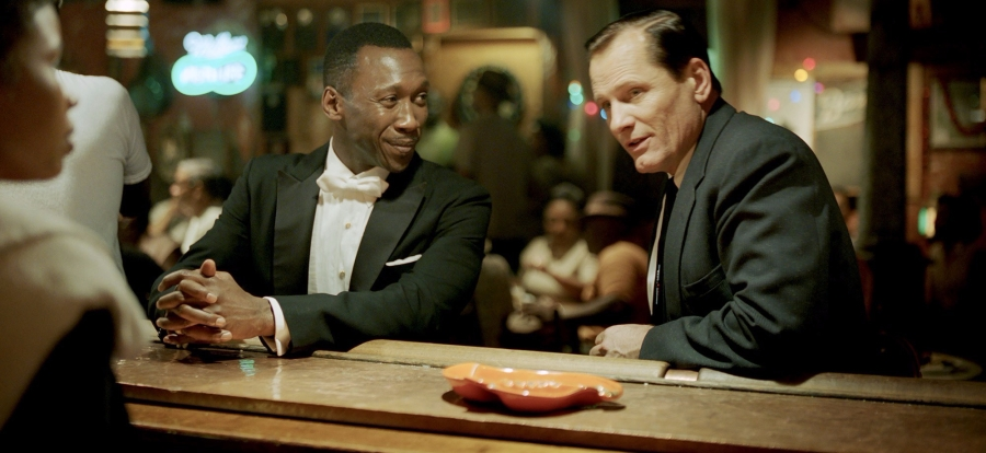 green book best picture